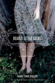 Deadly Little Secret (Touch #1)