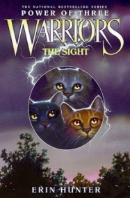 The Sight (Warriors: Power of Three #1)