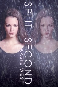 Split Second (Pivot Point #2)