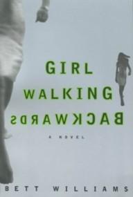 Girl Walking Backwards