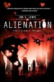 Alienation (C.H.A.O.S. #2)