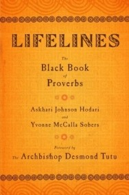 Lifelines: The Black Book of Proverbs