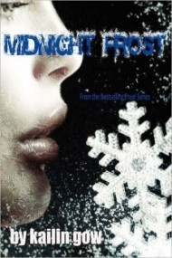Midnight Frost (Frost Series #5)