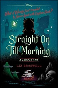 Straight On Till Morning: A Twisted Tale #8