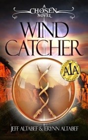 Wind Catcher (The Chosen #1)