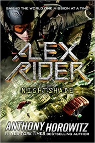 Nightshade (Alex Rider #12)