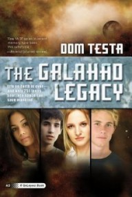 The Galahad Legacy (Galahad #6)