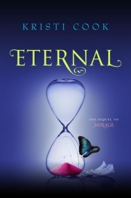 Eternal (Haven #3)