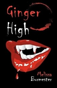 Ginger High