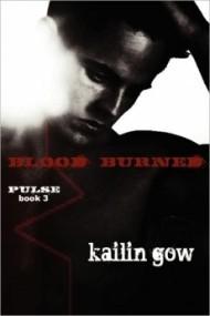 Blood Burned (Pulse #3)