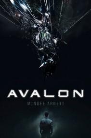 Avalon (Avalon #1)