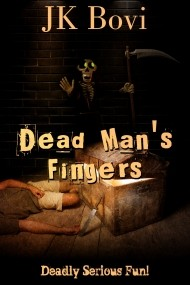 Dead Man's Fingers