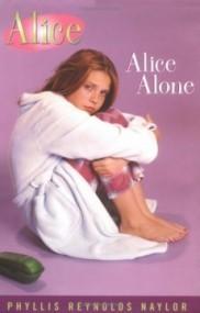 Alice Alone (Alice #13)