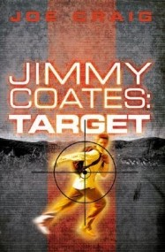 Jimmy Coates: Target (Book 2)