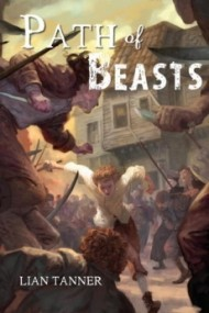 The Path of Beasts  (The Keepers Trilogy #3)