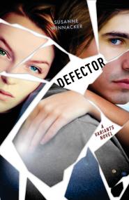 Defector (Variants #2)