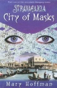 City of Masks (Stravaganza #1)