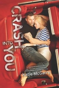 Crash into You (Pushing the Limits #3)