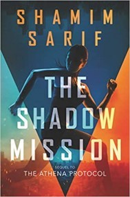 The Shadow Mission (The Athena Protocol, #2)