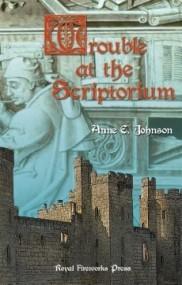 Trouble at the Scriptorium