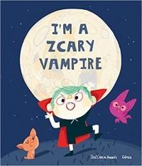 I'm a Zcary Vampire