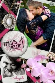 Mia's Heart (The Paradise Diaries #2)