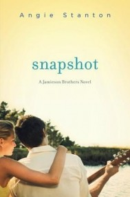 Snapshot (The Jamieson Collection #2)