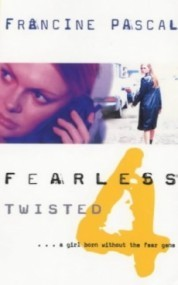 Twisted (Fearless #4)