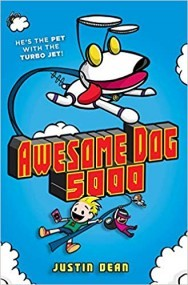 Awesome Dog 5000 (#1)