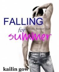 Falling for Summer (Loving Summer #2)