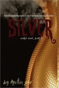 Silver (Wicked Woods #3)