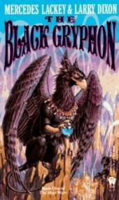 The Black Gryphon (Valdemar: Mage Wars #1)