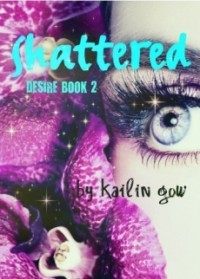 Shattered (Desire #2)