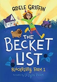 The Becket List: A Blackberry Farm Story