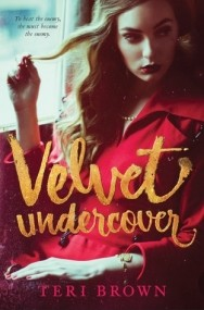 Velvet Undercover