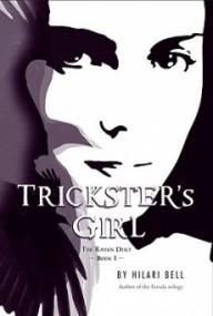 Trickster's Girl (Raven Duet #1)