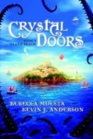 Island Realm (Crystal Doors #1)