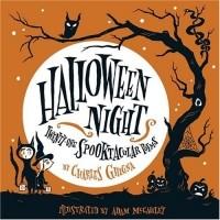 Halloween Night: Twenty-One Spooktacular Poems
