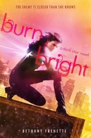 Burn Bright (Dark Star #2)