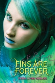 Fins Are Forever (Fins #2)