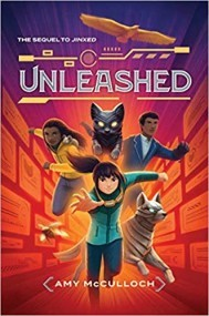 Unleashed (Jinx Book 2)