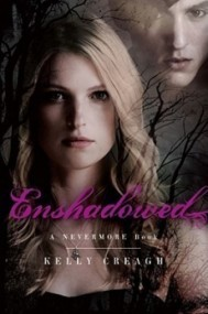 Enshadowed (Nevermore #2)
