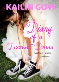 Fashion Fables: Diary of a Discount Donna