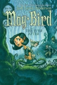 May Bird and the Ever After (May Bird #1)