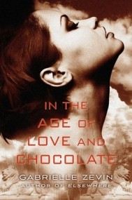 In the Age of Love and Chocolate (Birthright #3)