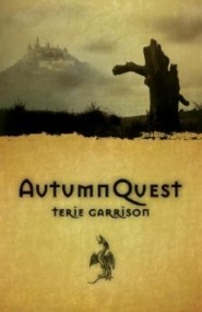 AutumnQuest (The DragonSpawn Cycle #1)