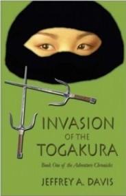 Invasion of the Togakura (Adventure Chronicles #1)