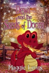 Dewi and the Seeds of Doom