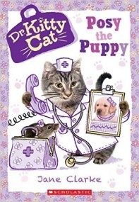 Posy the Puppy (Dr. KittyCat #1)