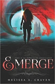 Emerge: Immortals of Indriell (Book 1)